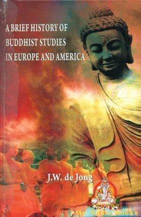 A Brief History of Buddhist Studies in Europe and America